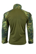 SHADOW ELITE German Flecktarn Shadow Camo Combat Sweater