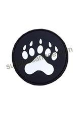SHADOW ELITE Patch PVC Velcro Wolf