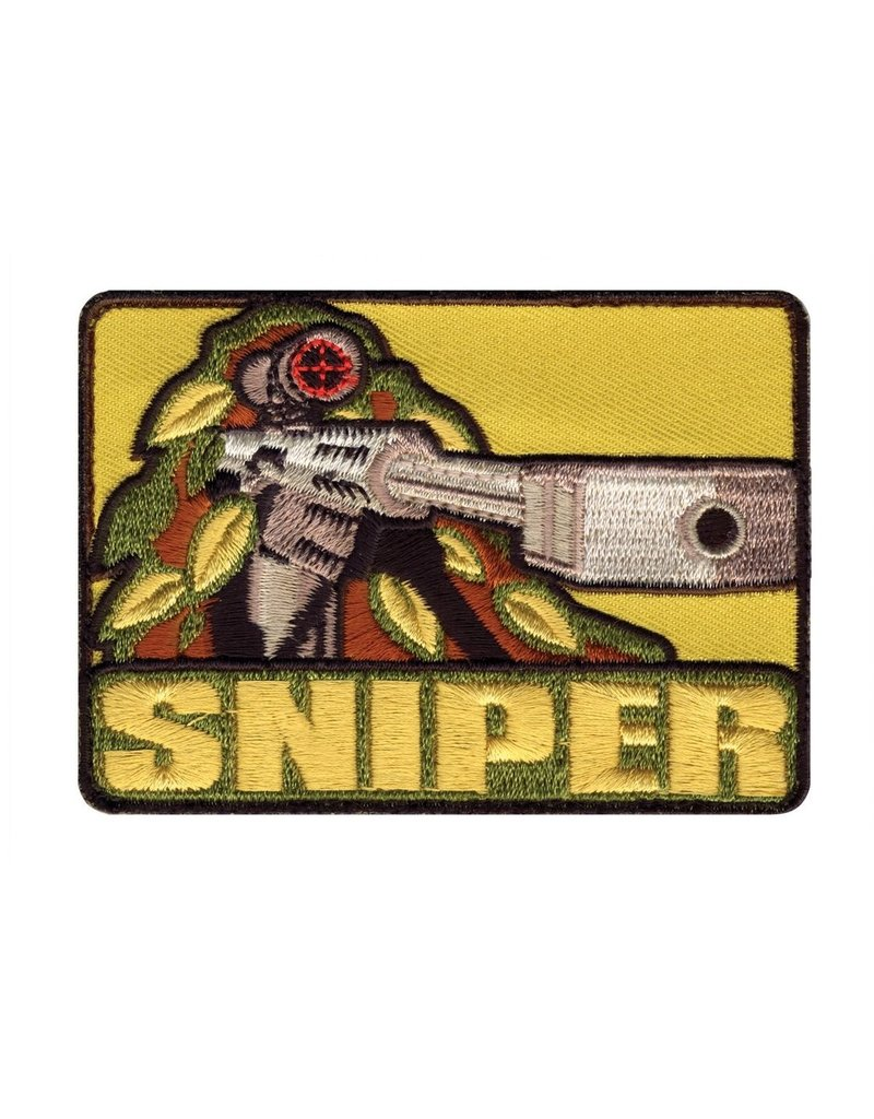 ROTHCO Patch Sniper Velcro