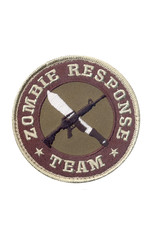 ROTHCO Patch Velcro Zombie Response Team