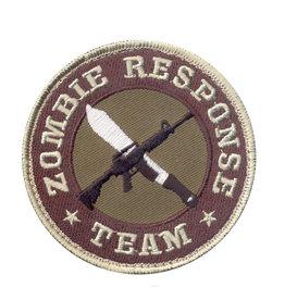 ROTHCO Patch Velcro Zombie Response Team