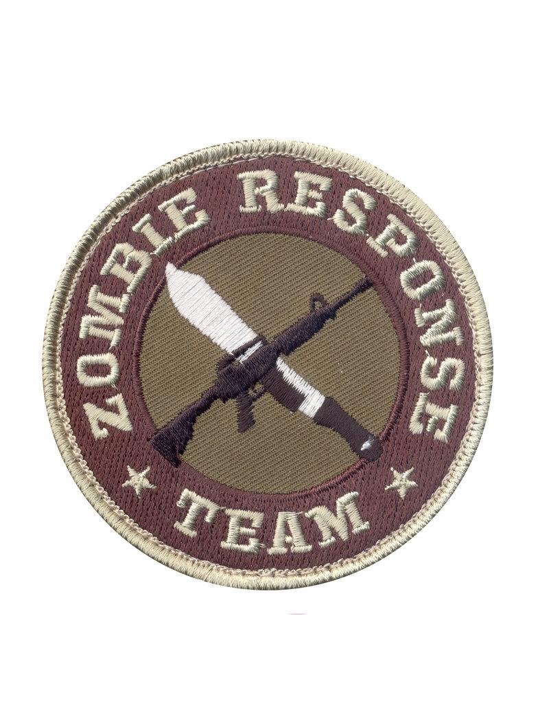 ROTHCO patch zombie response team