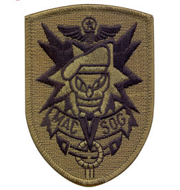 ROTHCO Rothco Subdued MAC VIET-SOG Patch