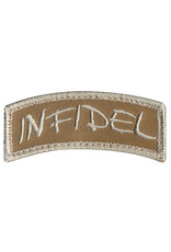 ROTHCO Patch Velcro Infidele TAN