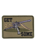 ROTHCO Patch Velcro Get Some
