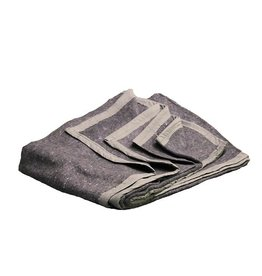 SGS Recycled Fiber Blanket Size 60 X 80 in.
