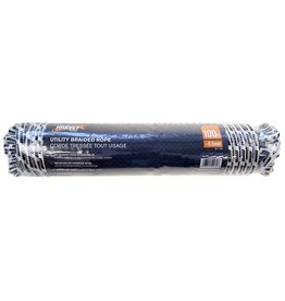 OLYMPIA Olympia Multipurpose Rope 9.5mm 100 Feet 133lb