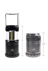 OLYMPIA Del Olympia Portable Lantern 3 AA Batteries (Included)