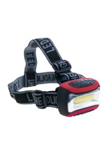 OLYMPIA Del 3 Front Light Function Olympia 200 Lumens