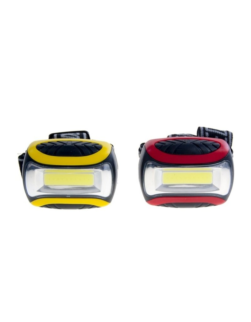 OLYMPIA Lampe Frontal Del 3 Fonction Olympia 200 Lumens