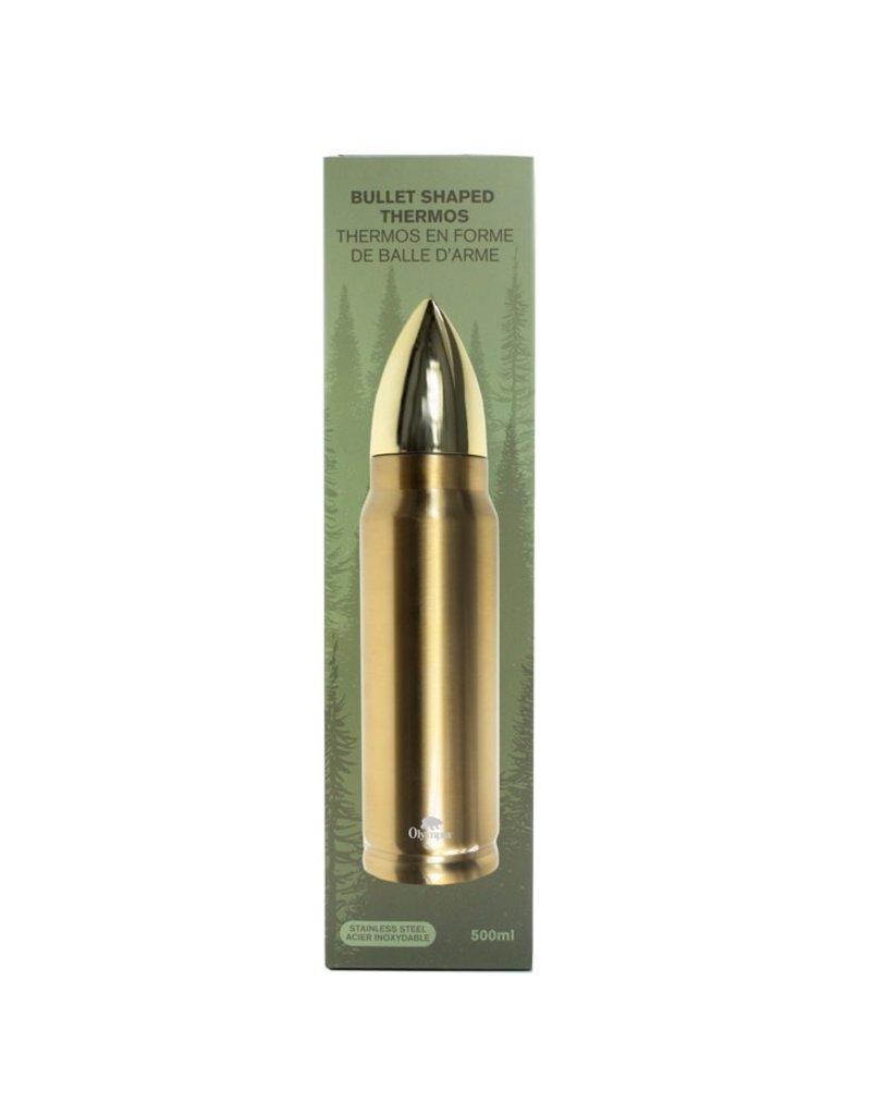 OLYMPIA Thermos Replica Ammo 500ML Olympia Inox