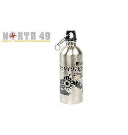 NORTH 49 Bottle For Beverage Stainless Steel 750ML North 49