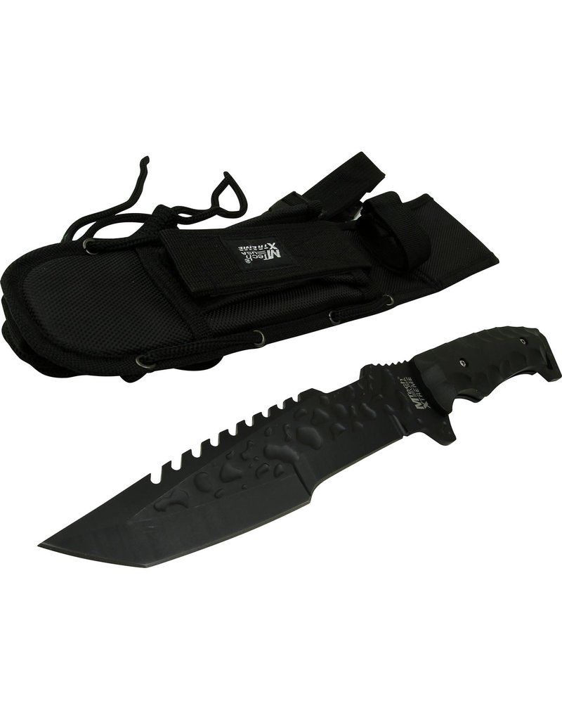 M-TECH Fixed Blade Hunting Knife Tactical Military MTECH EXTREM MX-8062BX
