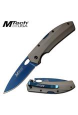 M-TECH Couteau De Poche PliantTactical MTECH MT-1076GY