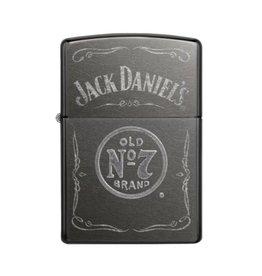 ZIPPO Zippo Jack Daniels Gray Dusk (29150)