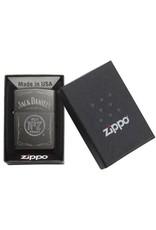 ZIPPO Zippo Jack Daniels Gray DuskCLC16(29150)