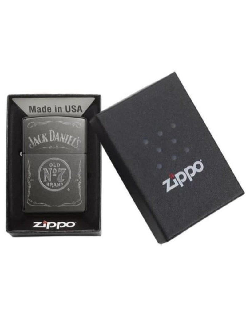 ZIPPO Zippo Jack Daniel's Old 29150