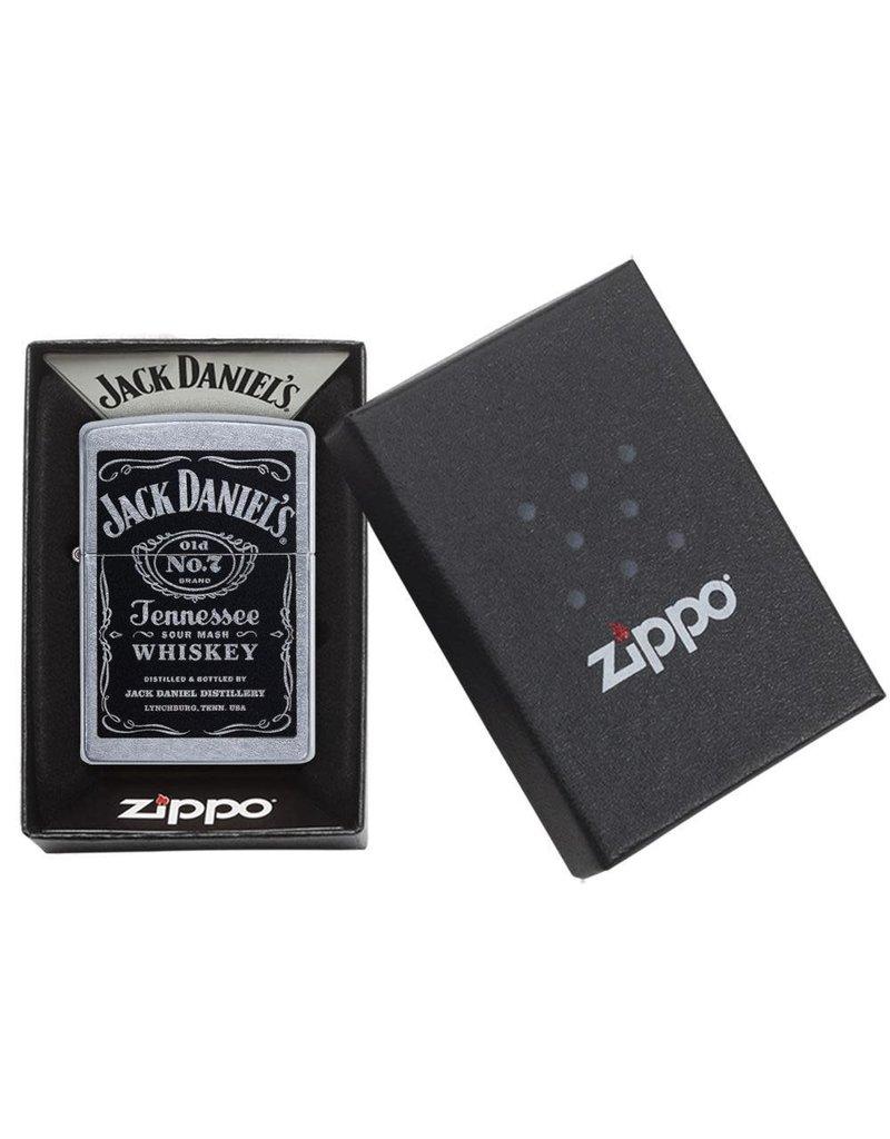 ZIPPO Zippo Briquet Jack Daniel's 24779