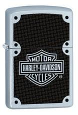 ZIPPO Zippo Harley Davidson 24025 HD