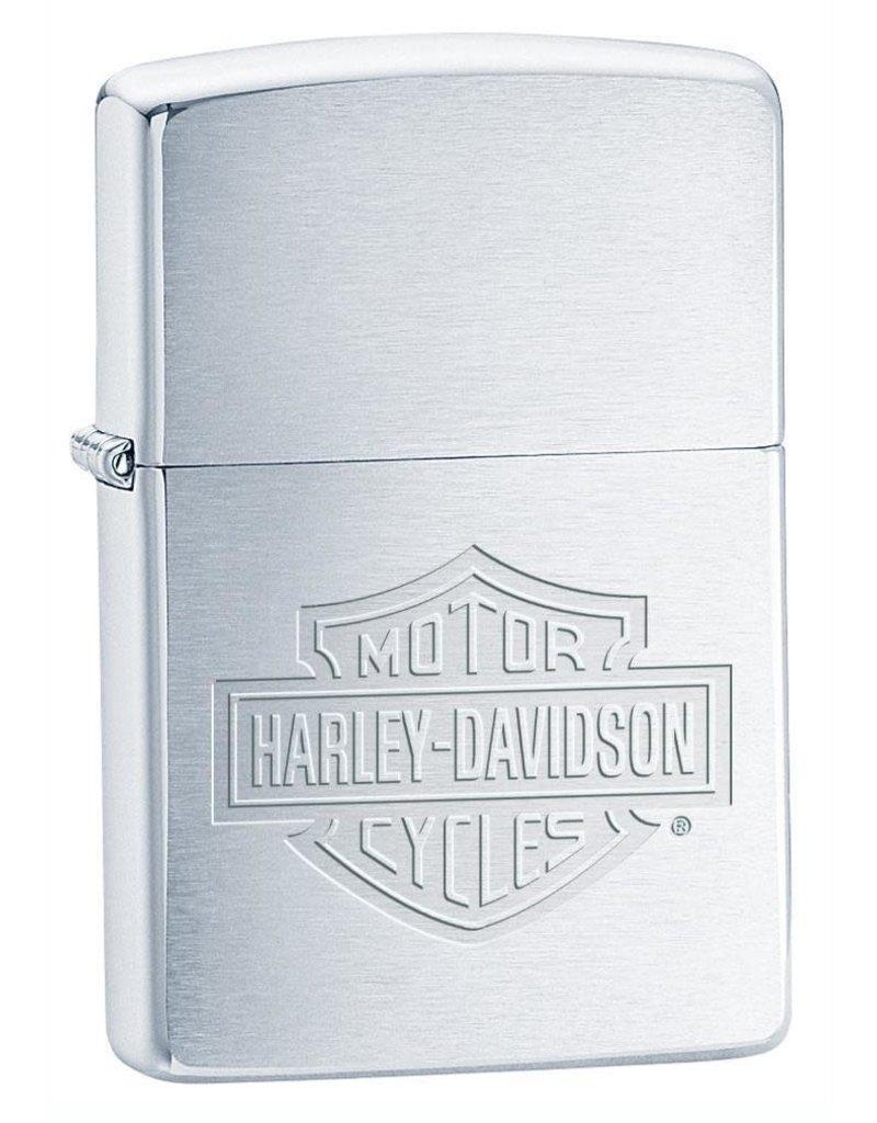 ZIPPO Zippo Harley Davidson 200HD H199