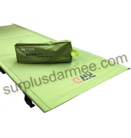 NORTH 49 Rockwater Nano Compact Ultra Light Camp Cot