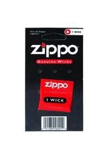 ZIPPO Mèche a Briquet Zippo 1 Piece