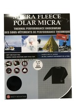 MISTY MOUNTAIN Sous-Vêtement Polar Micro Thermique Misty Mountain Top