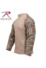 ROTHCO Desert Rothco Camo Combat Sweater