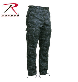 ROTHCO Rothco Night Blue Digital Camo Pants