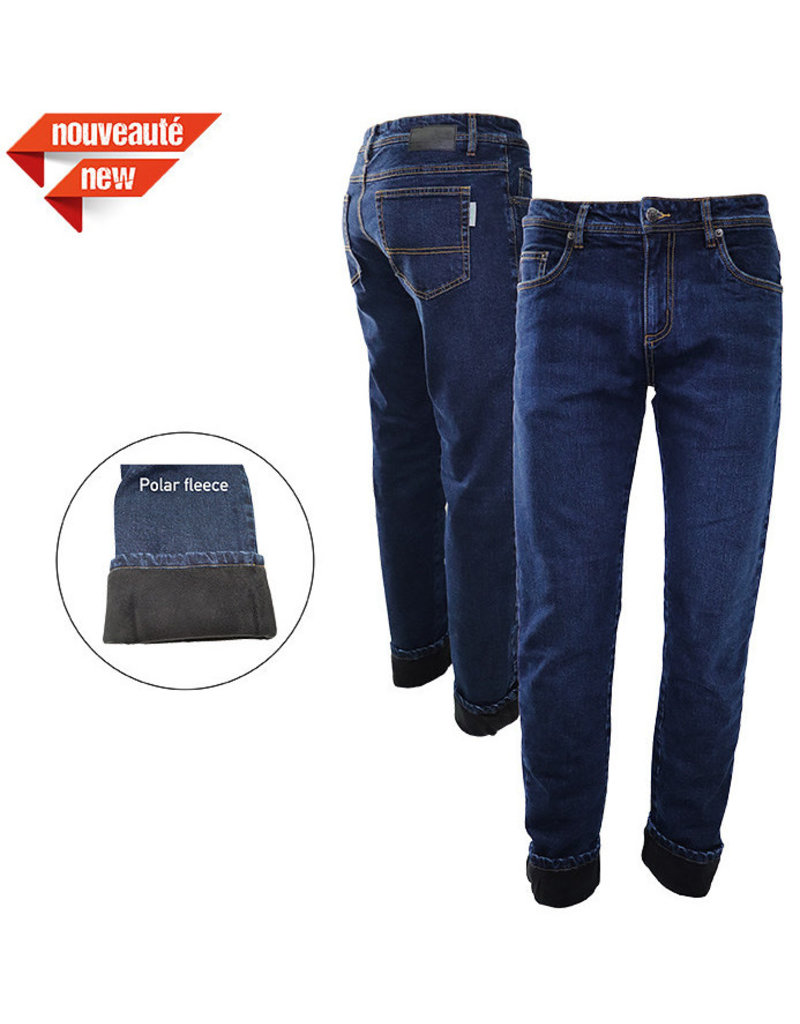 GATTS Stretch Jeans Pants Doubler Work Gats