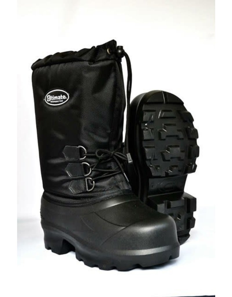 ALTIMATE Winter Boot Snowmobile Artic Wolf Altimate -95 °