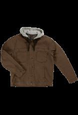 TOUGH-DUCK Cotton Coat Duck Lining 40% Wool 60% Poly Tough Duck