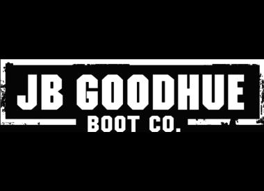J.B GOODHUE