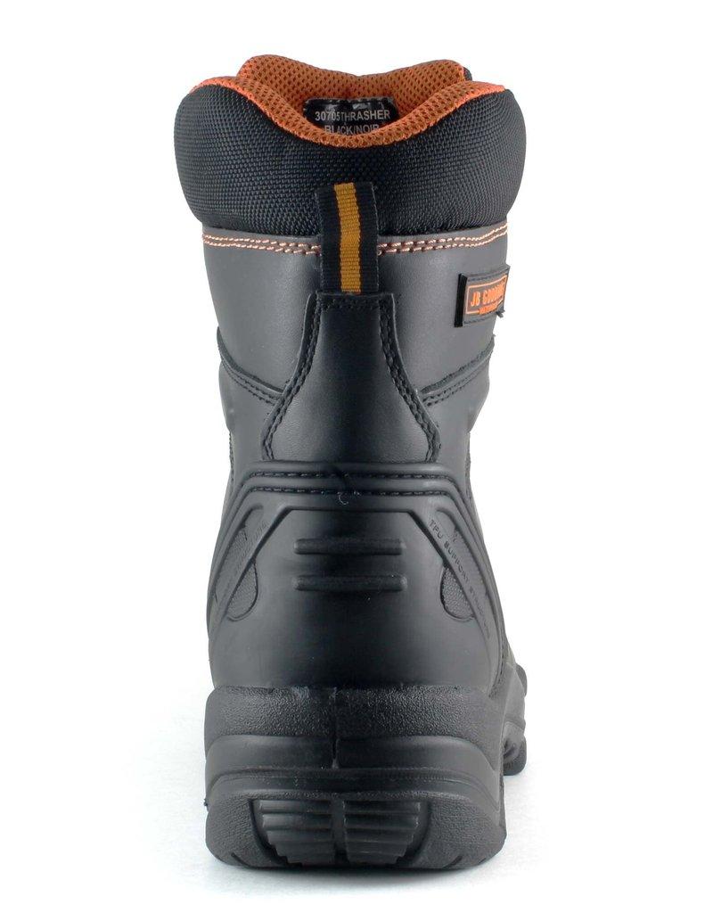 J.B GOODHUE J.B Goodhue Thrasher Waterproof Work Boot