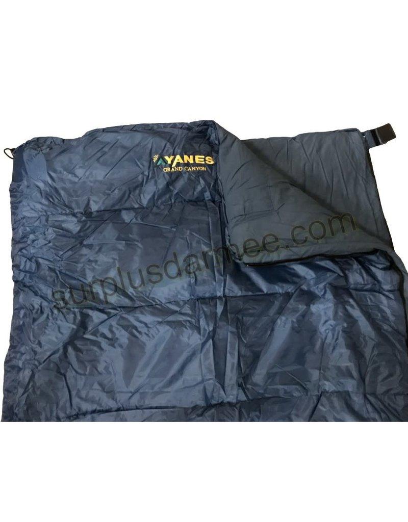 YANES Grand Canyon Sleeping Bag -7 ° C Yanes