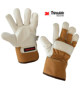 TOUGH-DUCK Winter Glove Work Insulated Thinsulate 150gr Tough Duck