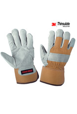 TOUGH-DUCK Winter Glove Work Insulated 100G Thinsulate Tough Duck