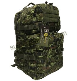 MILCOT Sac A Dos Tactical 35L Canadien Molle  Cadpat