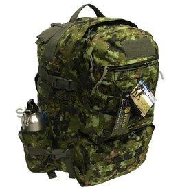 SHADOW ELITE Sac A Dos 40 Litres Cadpat Camo Canadien Shadow Tactical