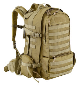 SHADOW ELITE Sac A Dos Shadow EliteTactical 40L Coyote Pegasus