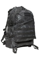 MIL SPEX Sac A Dos 40L MIL-SPEX Tactical Molle Camouflage