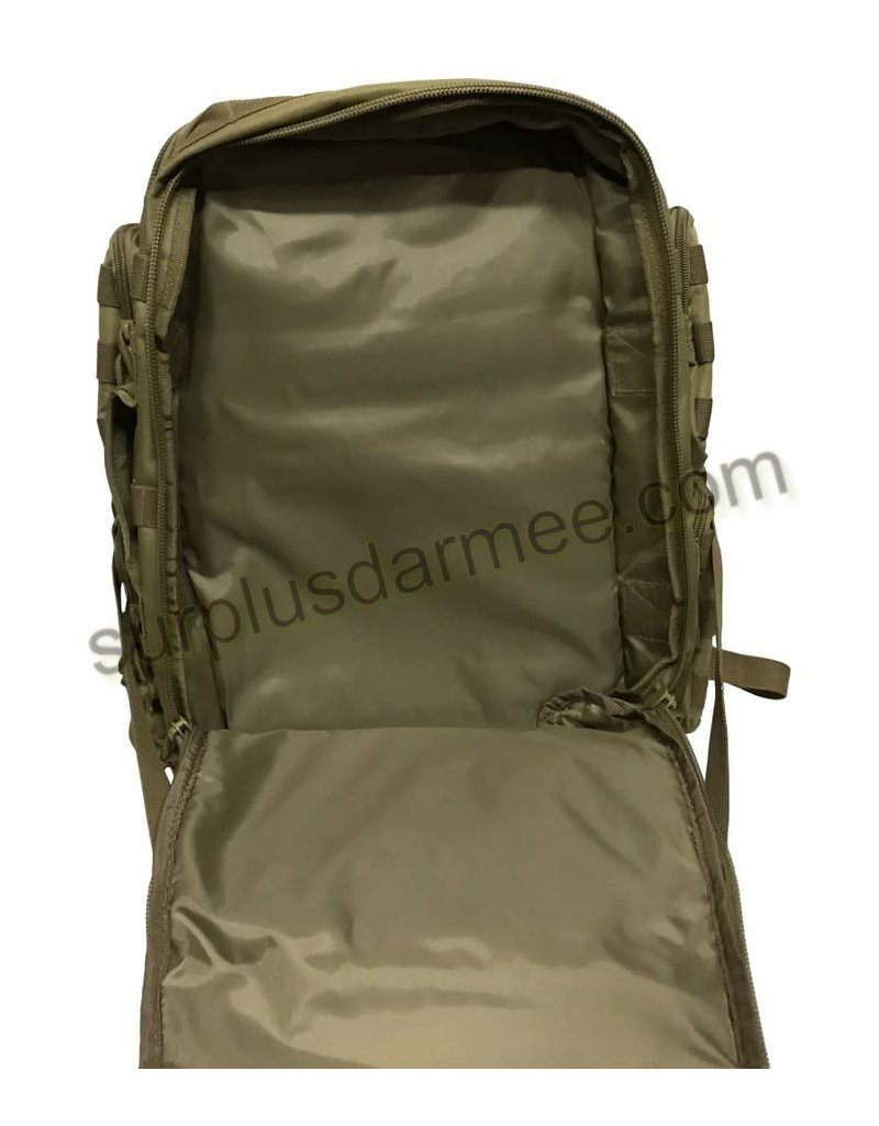 MIL SPEX Sac A Dos 45L MIL-SPEX Style Militaire Tactical Molle
