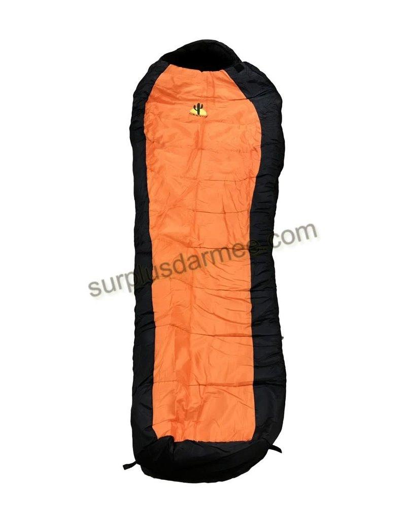 YANES Mummy Winter Sleeping Bag -40C Canyon Yanes