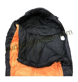 YANES Mummy Winter Sleeping Bag -40C Canyon Yanes
