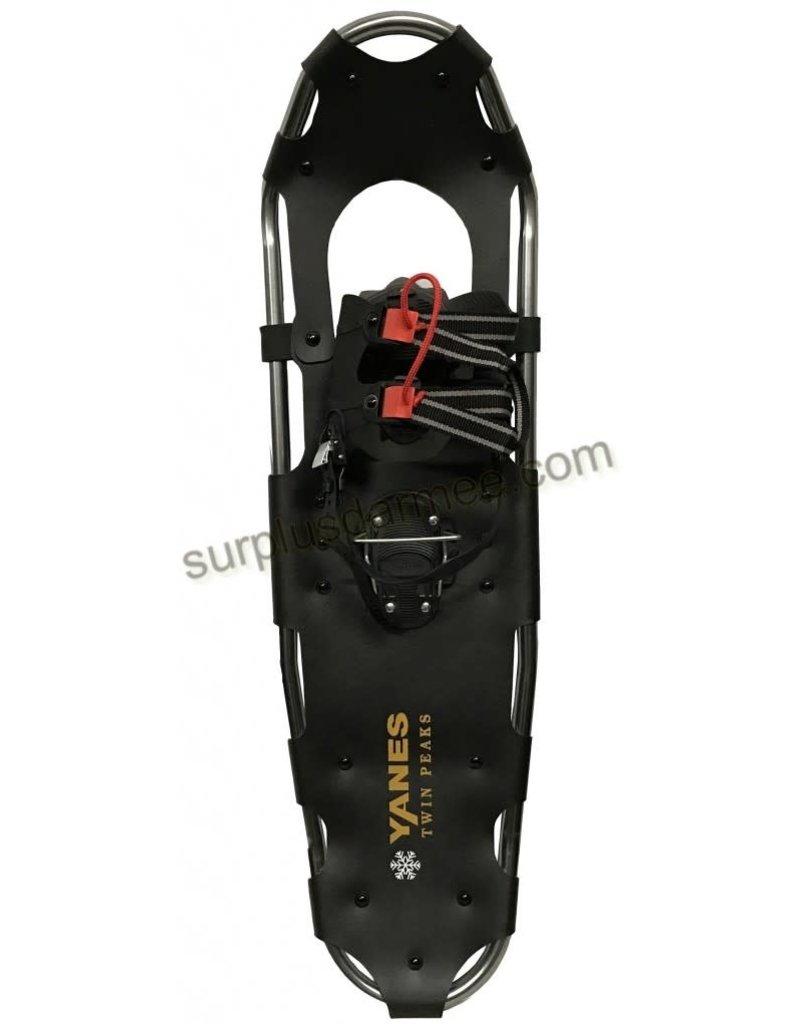 YANES Snowshoes Yanes Twin-Peaks 125lb-250LB