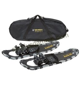 YANES Yanes Mountain Pass snowshoes 120LB to 300LB