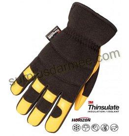 HORIZON 3M Horizon Insulated Goat Leather Work Glove