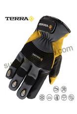 TERRA Terra Waterproof Insulated Winter Work Glove