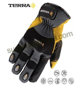 TERRA Terra Waterproof Insulated Winter Work Glove