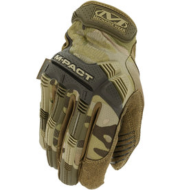 MÉCHANIX GLOVES TACTICAL MÉCHANIX M-PACT MULTICAM